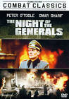 Night of the Generals (DVD, 2011)