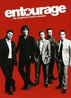 Entourage - The Complete Fourth Season (DVD, 2008, 3-Disc Set)