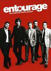 Entourage - The Complete Fourth Season (DVD, 2008, 3-Disc Set) (DVD, 2008)