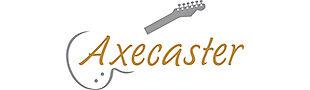 Axecaster Guitar Parts