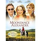 Moondance Alexander (DVD, 2009, Dove O-Ring)
