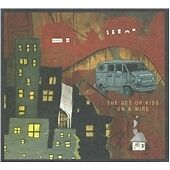 The Get Up Kids - On a Wire (2009)  CD  NEW/SEALED  SPEEDYPOST