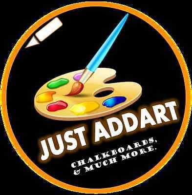 Just AddArt