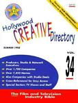 Hollywood Creative Directory, Hollywood Creative Directory Staff, 1878989871