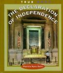The Declaration of Independence, Patricia Ryon Quiri, 0516206648