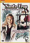 Santa Trap - Die Weihnachtsfalle DVD Shelly Long Robert Hays (H) 10020