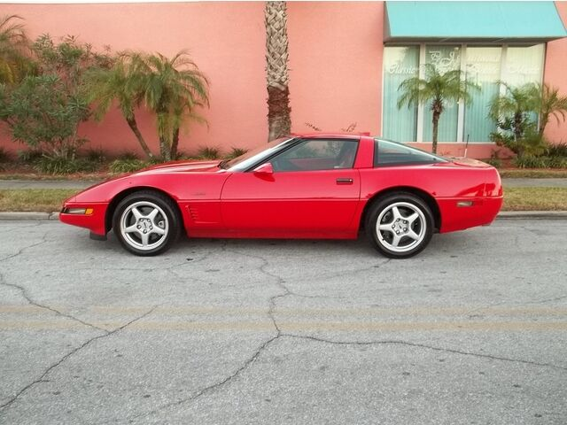1995 corvettes for sale corvette dealers 1995 year models. Black Bedroom Furniture Sets. Home Design Ideas