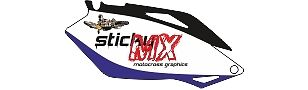 stickyMX motocross graphics