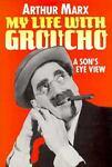 My Life with Groucho, Arthur Marx, 0860514943