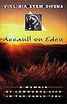 Assault on Eden, Virginia Stem Owens, 0801052416