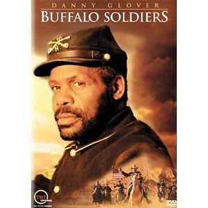 NEW/SEALED - Buffalo Soldiers (DVD, 2006)