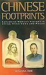 Chinese Footprints, Susanna Hoe, 9627992038