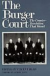 The Burger Court, , 0300036205