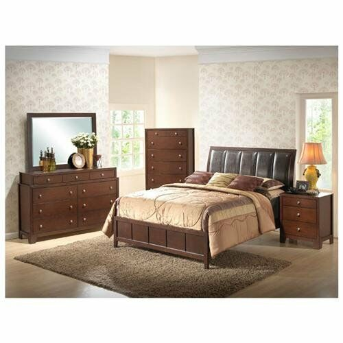 the butler modern bedroom set is wonderful for someone who is looking to create a bedroom design that is simple elegant and understated