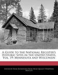 A Guide to the National Register's Historic Sites in the United States, Dana Rasmussen, 1240961685
