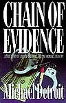 Chain of Evidence, Michael Detroit, 0525936718