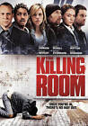 The Killing Room (DVD, 2009)