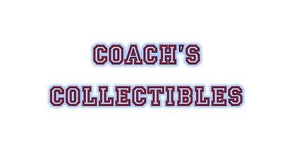 Coach's Collectibles LLC