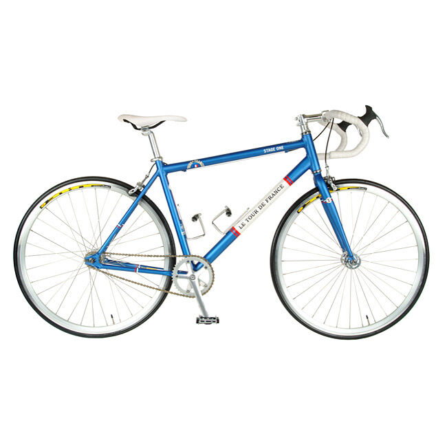 Vintage Bike Frame Buying Guide