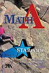 Math A STAReview, Nancy Moreau and Wayne Moreau, 0935487786
