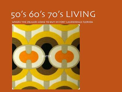 50s 60s 70s Living