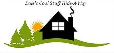 Dale's Cool Stuff Hide-A-Way