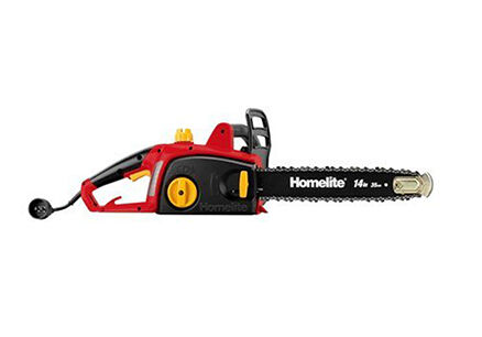 Homelite Chainsaw Buying Guide