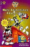 More Animaniacs Adventures, Ellen Stamper, 0590535307