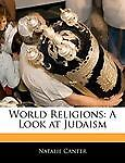 World Religions, Natalie Canter, 1240061447