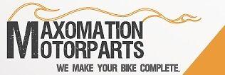 MAXOMATION MOTORPARTS