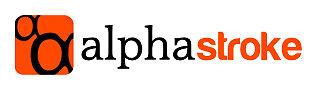 AlphaStroke