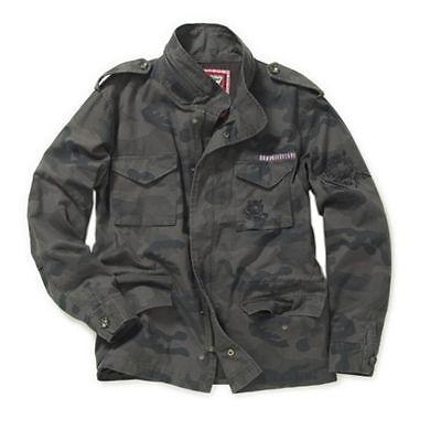 Combat Jacket Buying Guide