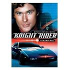 Knight Rider - Season 1 (DVD, 2004, 4-Disc Set) (DVD, 2004)