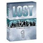 Lost - The Complete First Season (DVD, 2005, 7-Disc Set) (DVD, 2005)