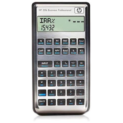 Financial Calculator Buying Guide