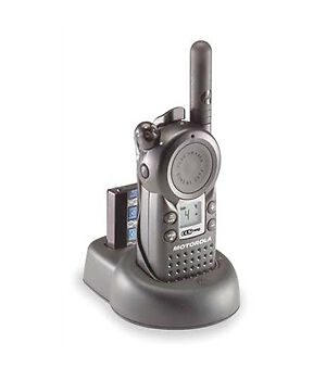 The Complete Guide to UHF Radios
