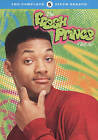 The Fresh Prince of Bel-Air: The Complete Fifth Season (DVD, 2010, 3-Disc Set)