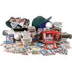 How to Care for a Baseball Card Collection
