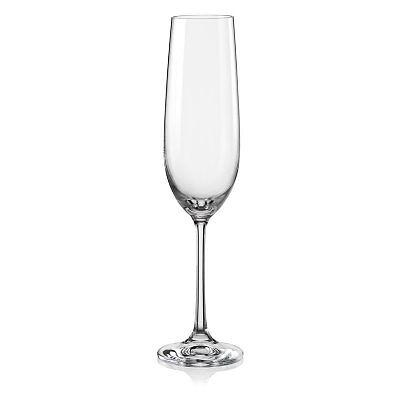 Zielsicher auftischen: Sekt- und Champagnergläser für jeden Anlass
