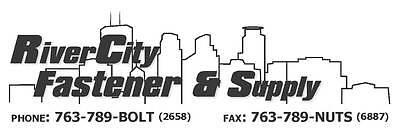 RiverCity Fastener&Supply