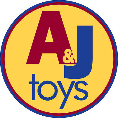 A and J Toys LLC