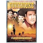 Gunsmoke - The Second Season, Volume 2 (DVD, 2008, Multi-disc Set)