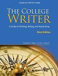 The College Writer 2009