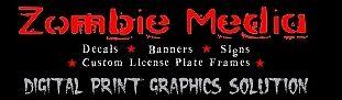 Zombie Media Graphics