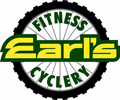 EARL'S CYCLERY