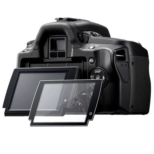 Das müssen Sie beim Kauf einer Displayschutzfolie für Ihre Kamera beachten