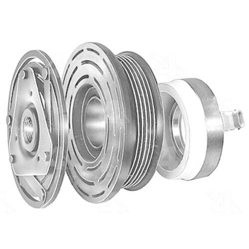 Four-Seasons-47656-New-Air-Conditioning-Clutch
