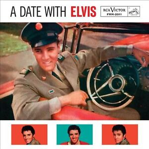 Elvis-Presley-Date-With-Elvis-180G-Vinyl-Record-LP