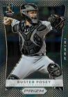 Panini Buster Posey Baseball Cards