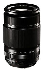 FUJIFILM-FUJI-XF-55-200mm-f-3-5-4-8-R-LM-OIS-for-X-pro1-X-E1-Brand-New-In-Box